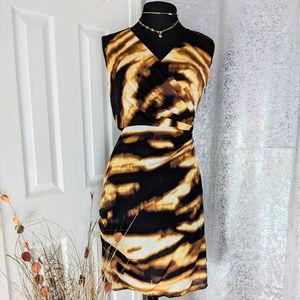 Ann Taylor Sleeveless dress Sz 6 Petite